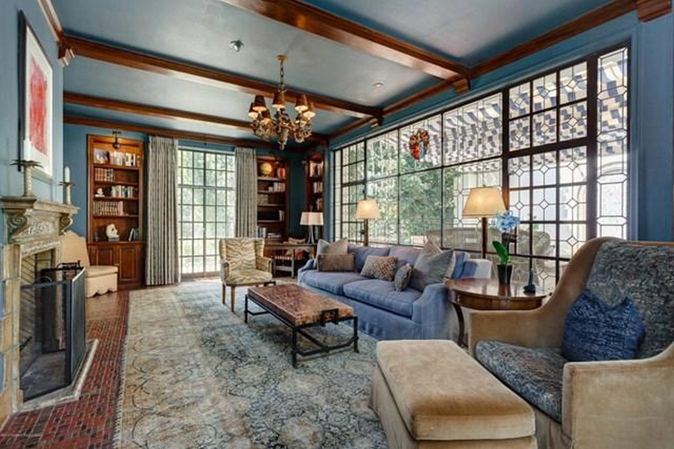 An inside look at all the houses owned by Ryan Gosling Sheet11