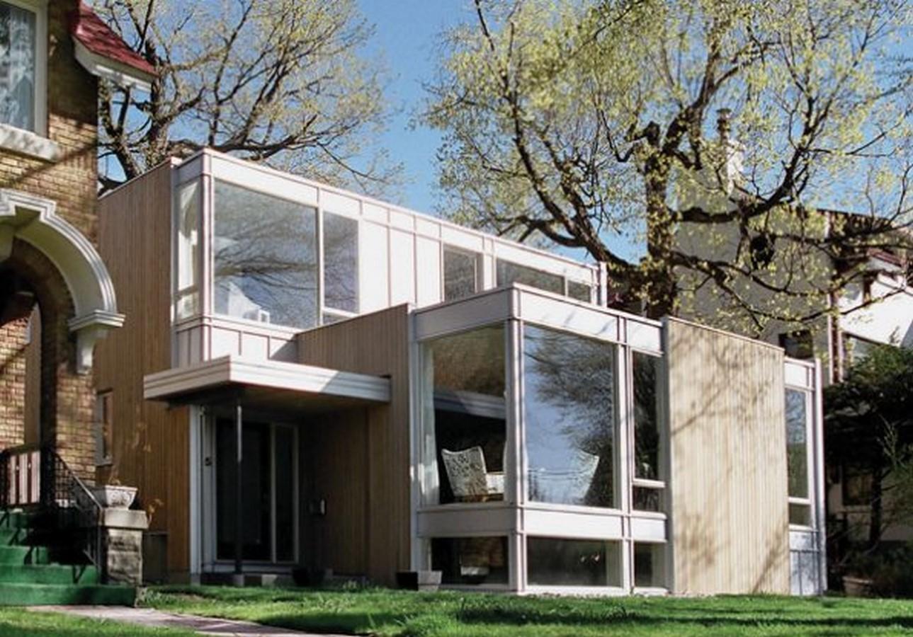 Architects in Ottawa - Top 70 Architects in Ottawa Sheet39