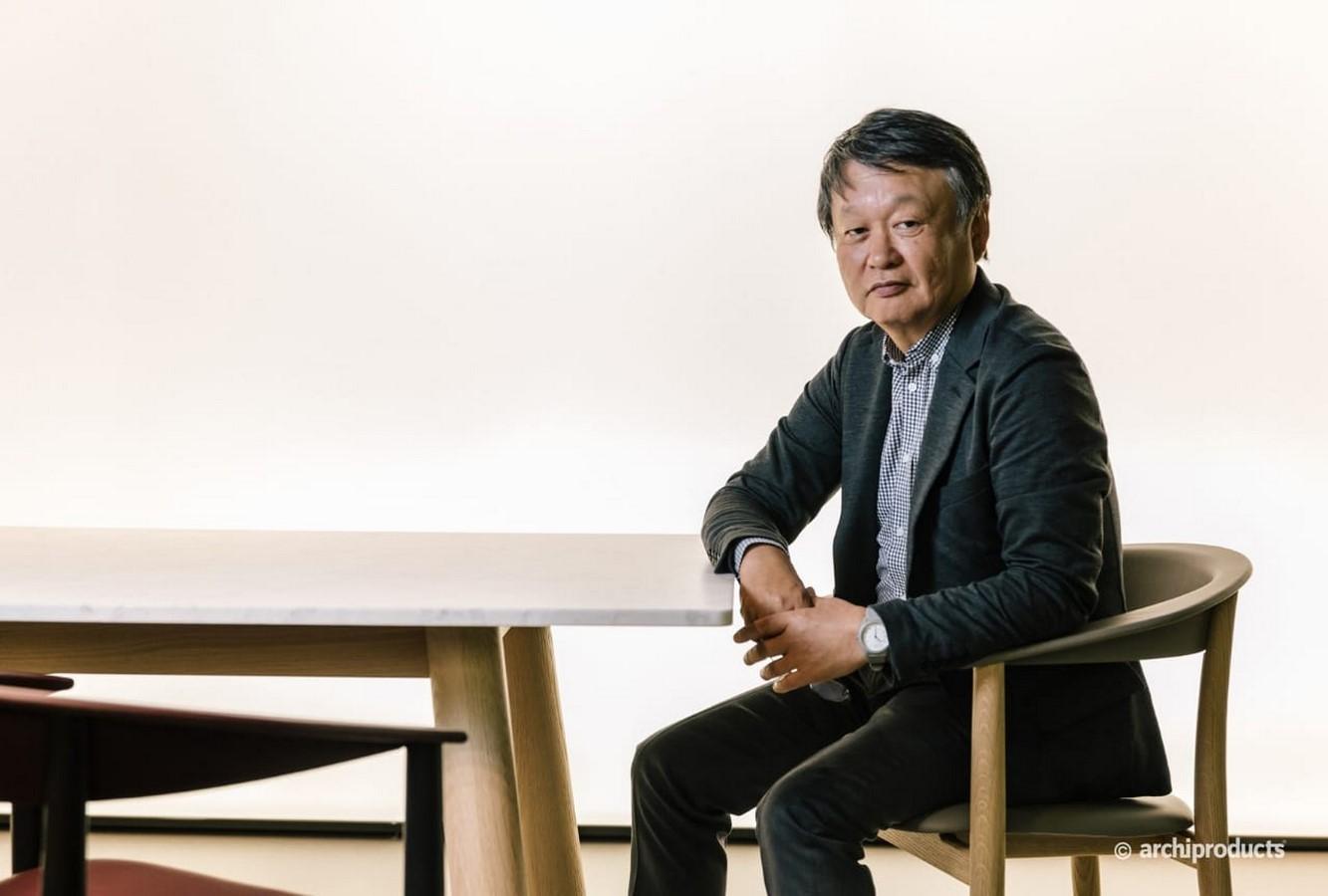 Naoto Fukusawa: Ideology and Philosophy Sheet1