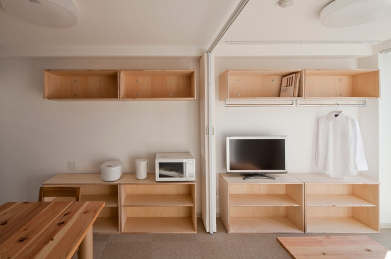 Onagawa Container by Shigeru Ban: Temporary Structures with Impactful Design Sheet6