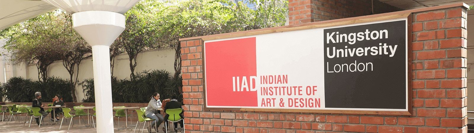 Campus life at Indian Institute of Art and Design Sheet2