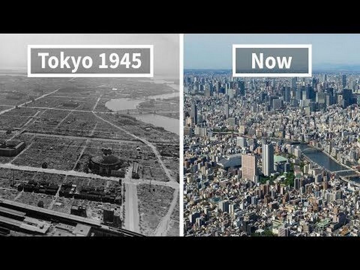 Urban pollution: Tokyo Sheet10