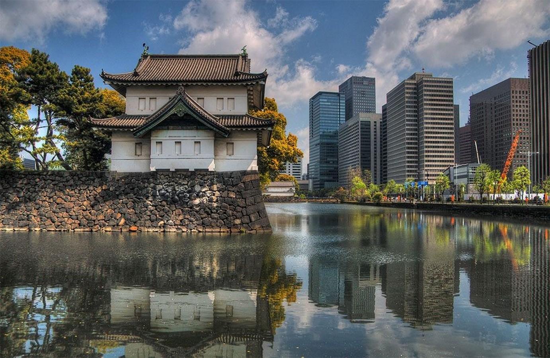 Urban pollution: Tokyo Sheet9