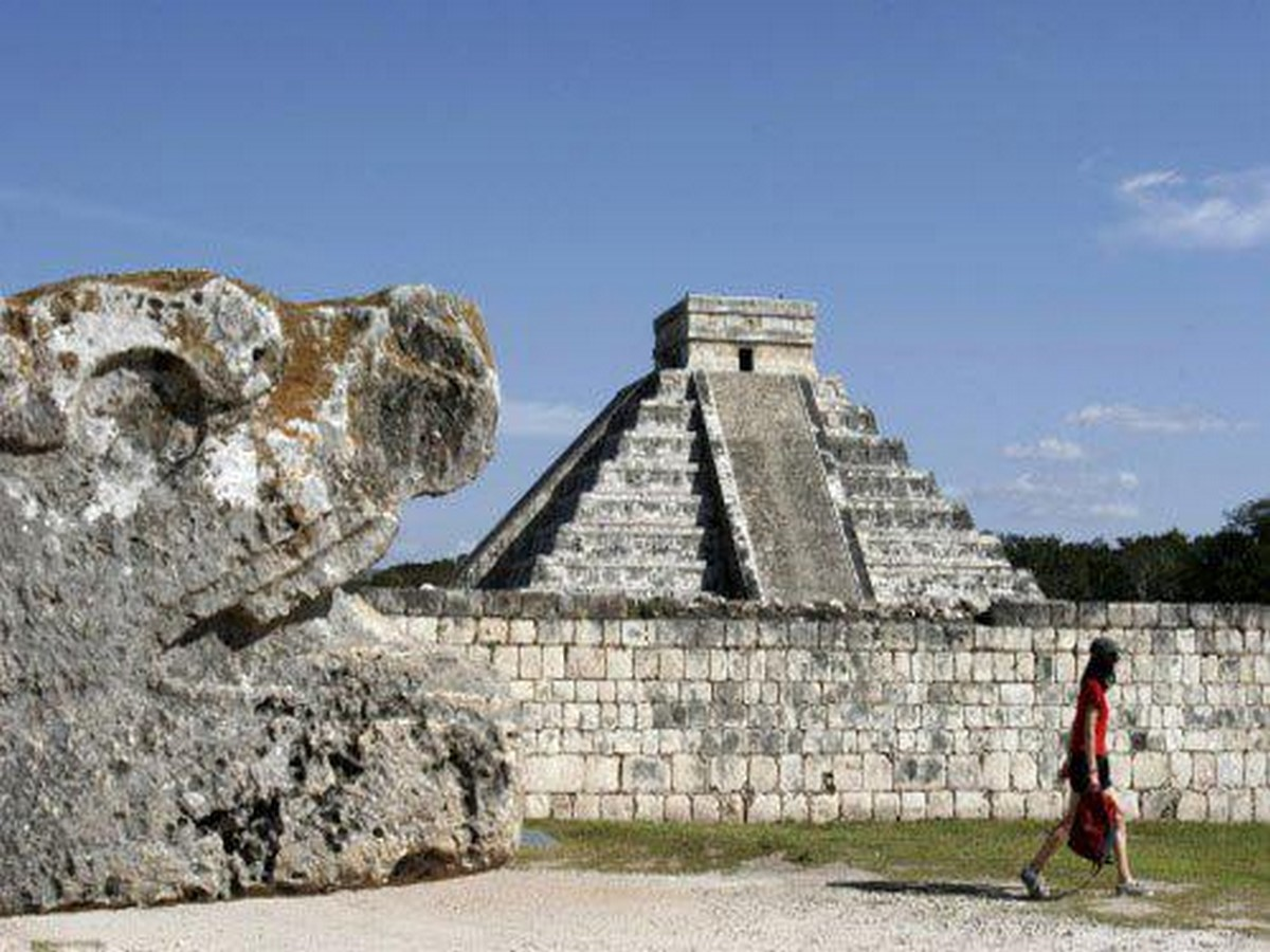 15 Ancient Cities Of The World That everyone should know about Sheet9
