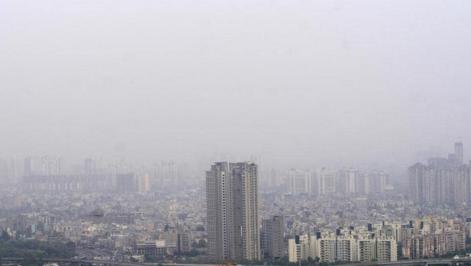 10 world's most polluted cities in 2021 Sheet14