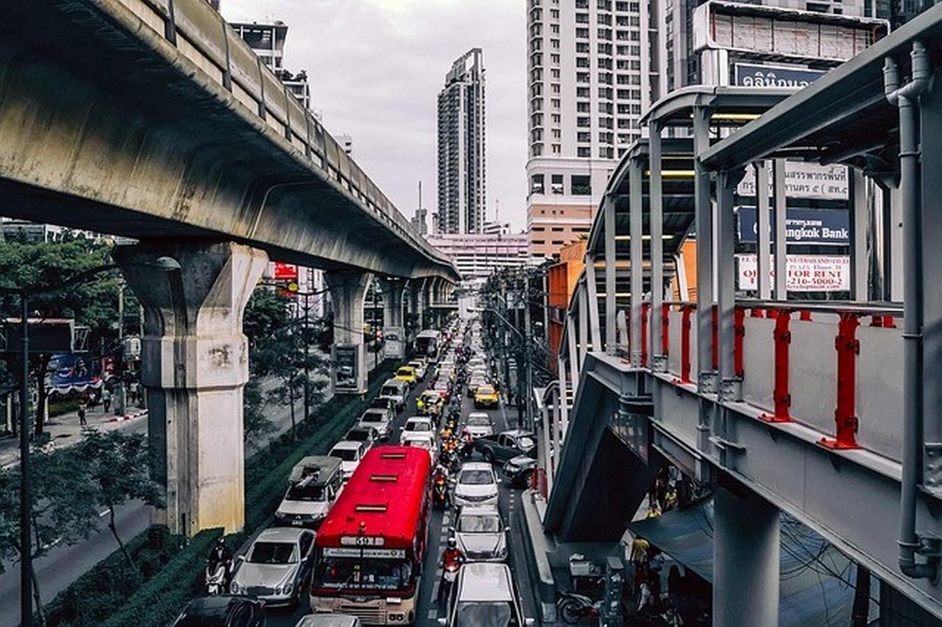 Rethinking urban transport architecture of India - RTF   Rethinking The Future Sheet2