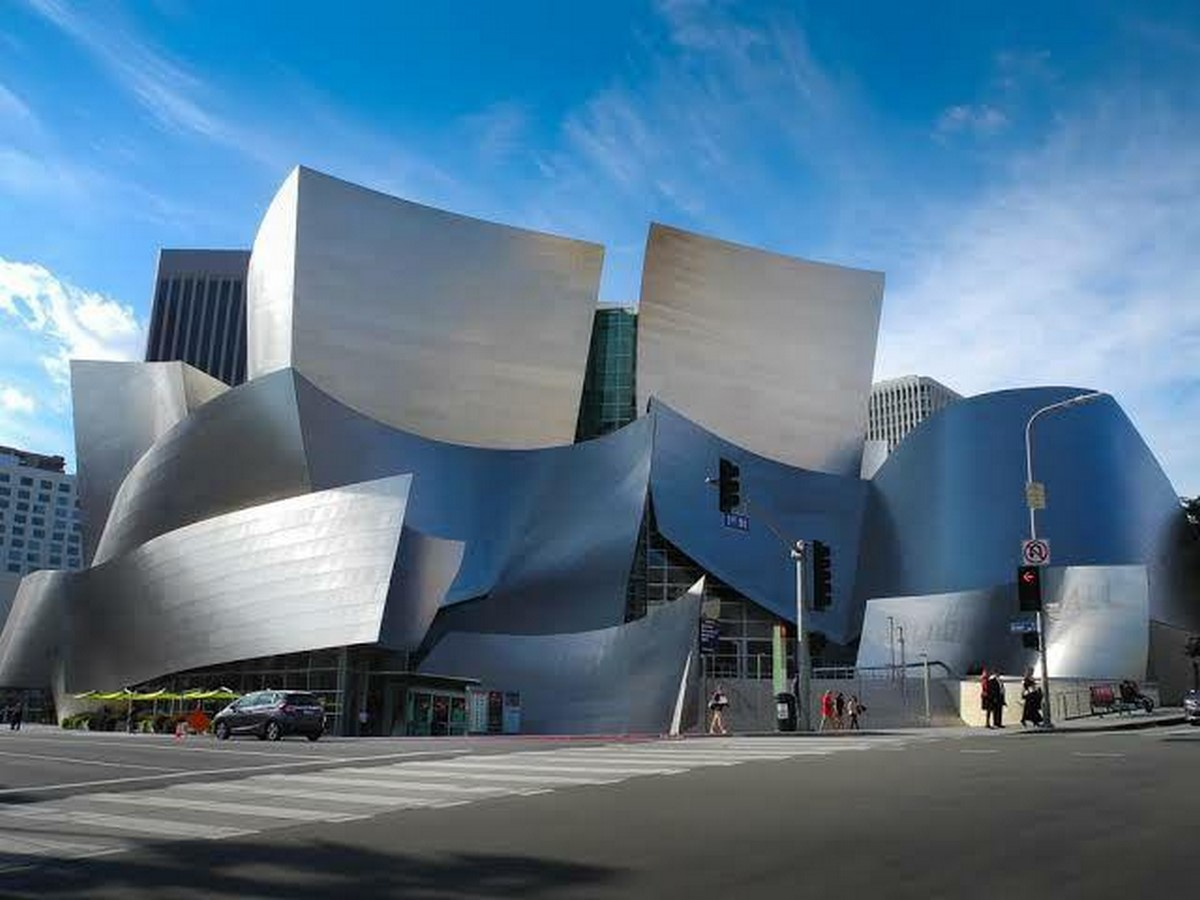 15 Performing Arts Center Projects everyone should know about Sheet1