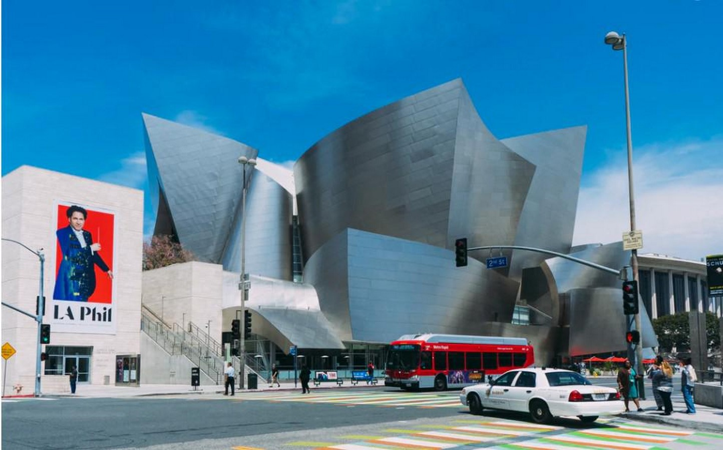 15 Performing Arts Center Projects everyone should know about Sheet3