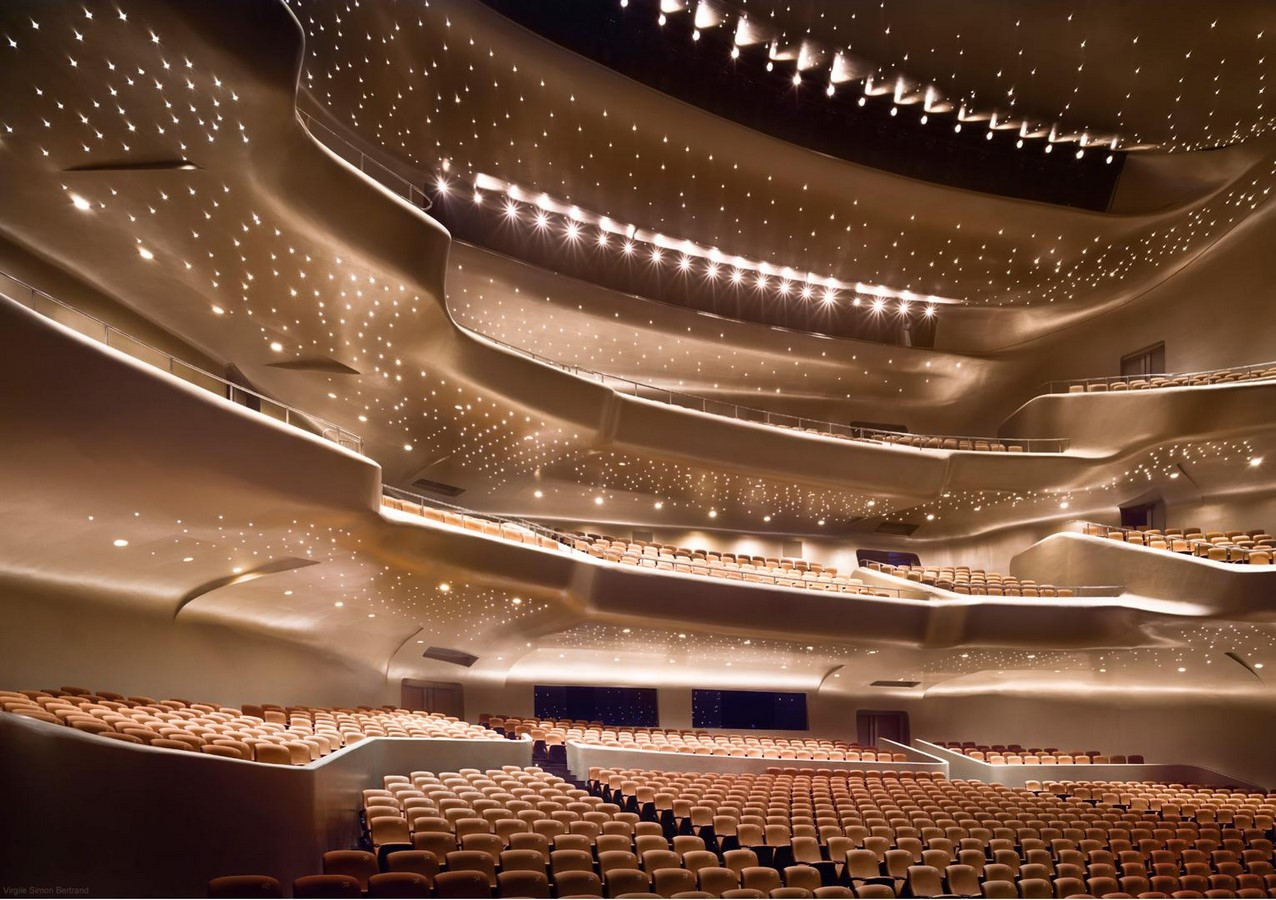 15 Performing Arts Center Projects everyone should know about Sheet6