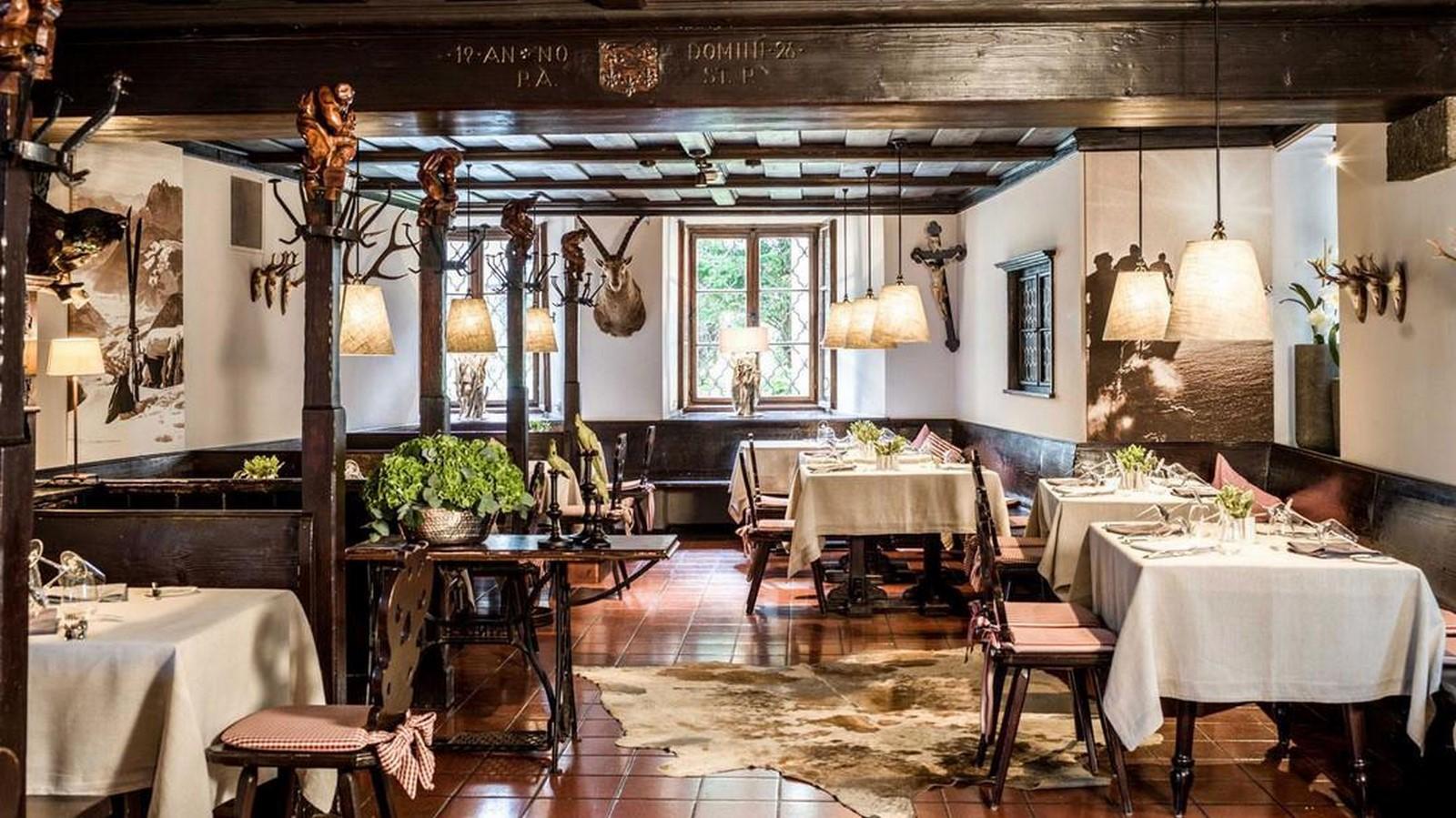 20 Oldest restaurants around the world Sheet2