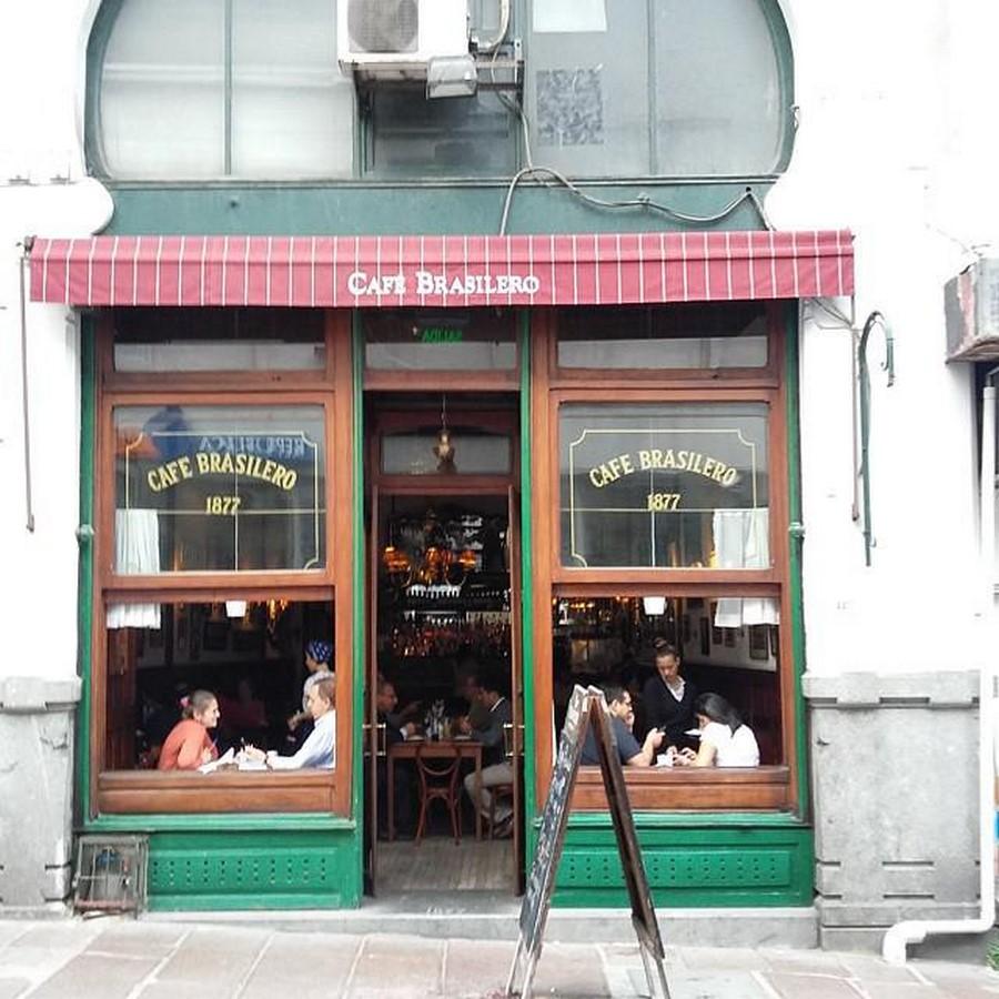 20 Oldest restaurants around the world Sheet25