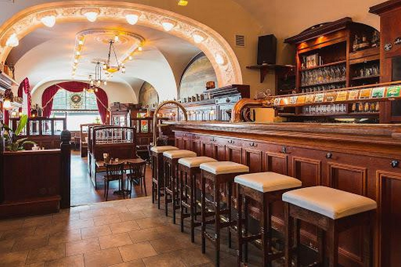 20 Oldest restaurants around the world Sheet33