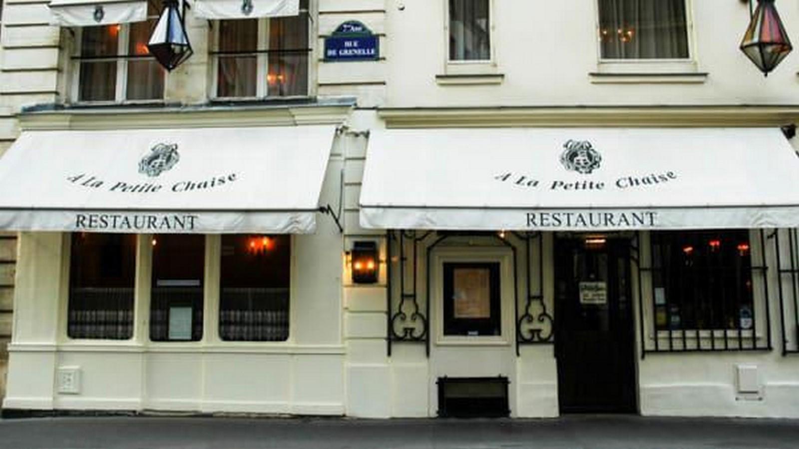 20 Oldest restaurants around the world Sheet34