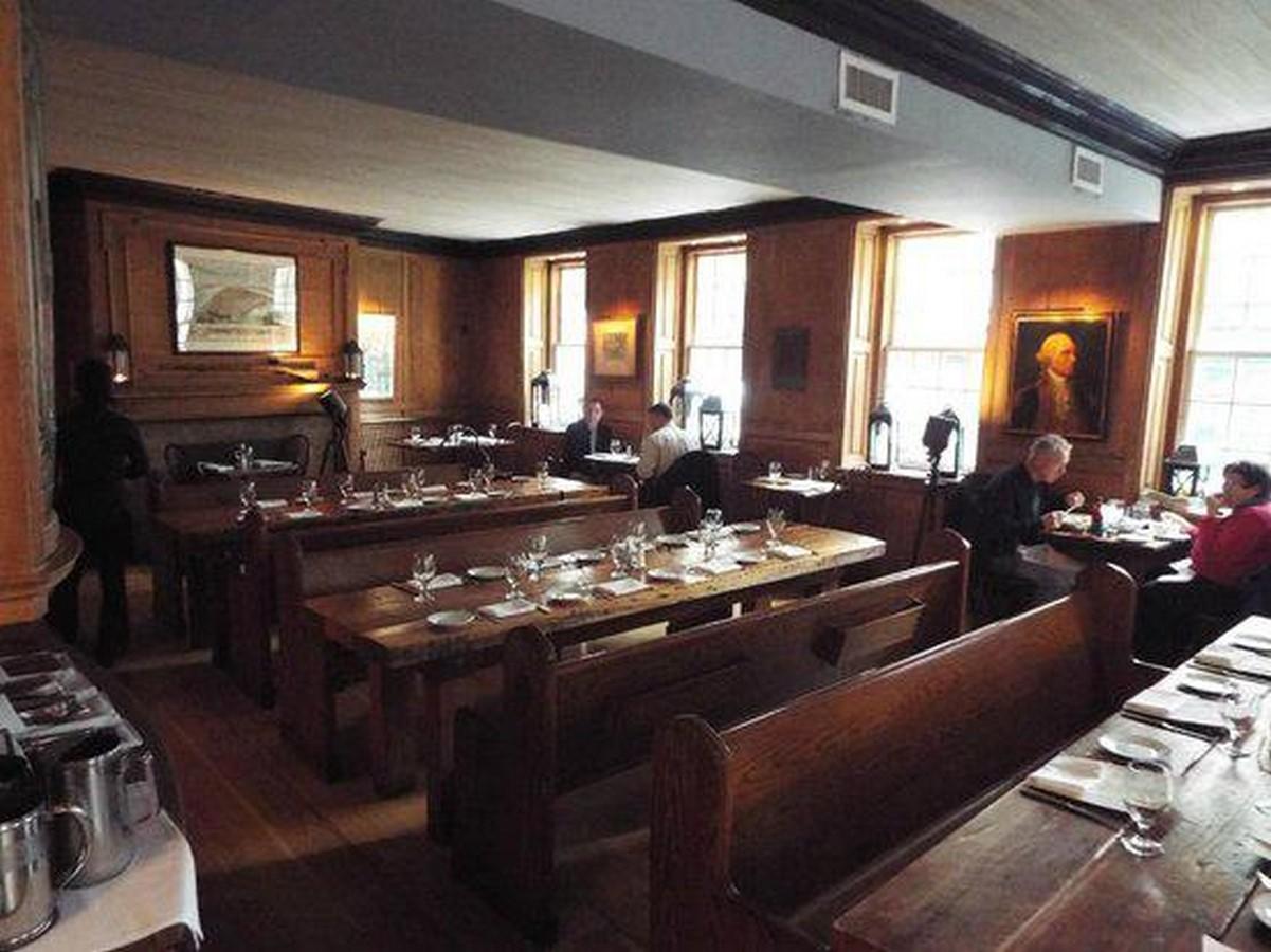 20 Oldest restaurants around the world Sheet38