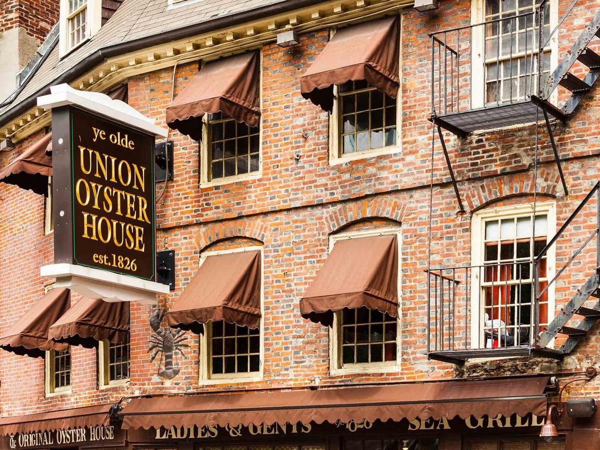 20 Oldest restaurants around the world Sheet4