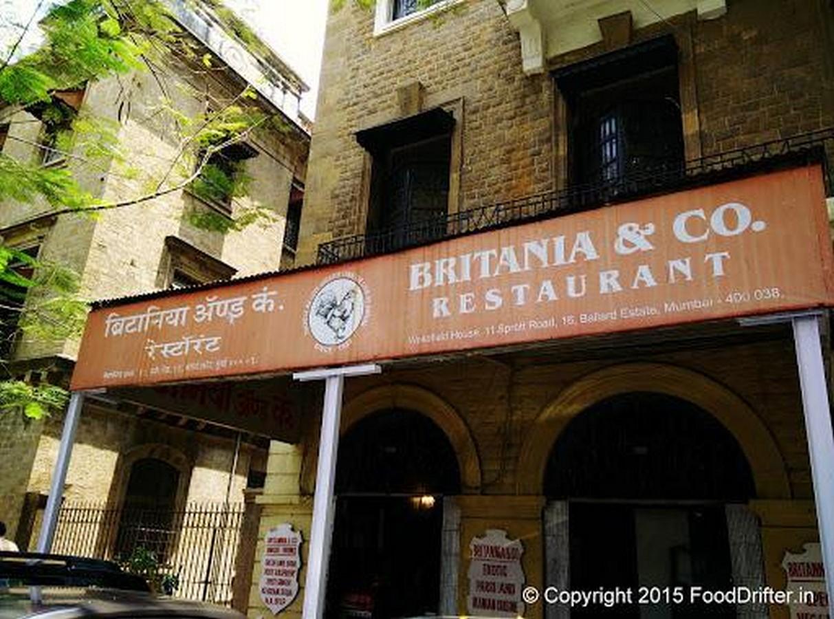 20 Oldest restaurants around the world Sheet46