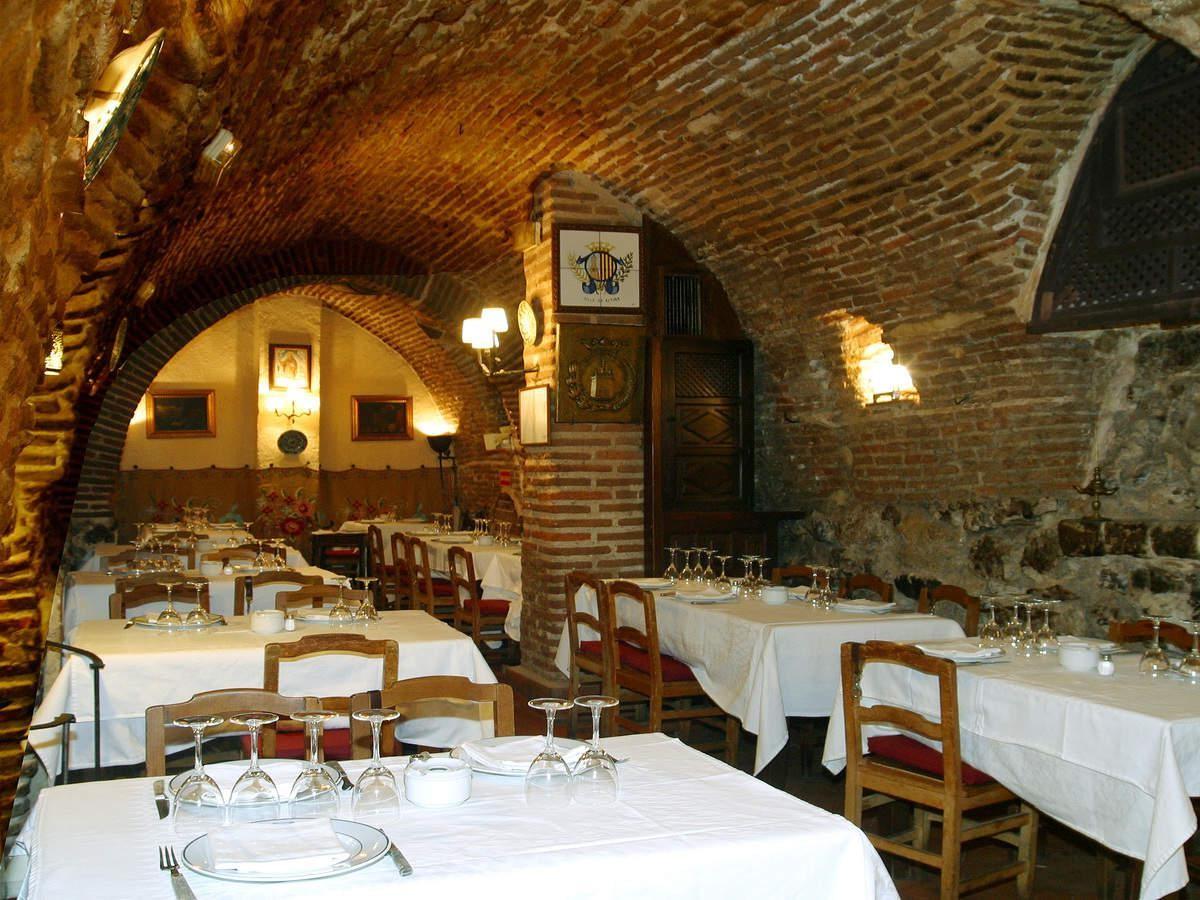 20 Oldest restaurants around the world Sheet7