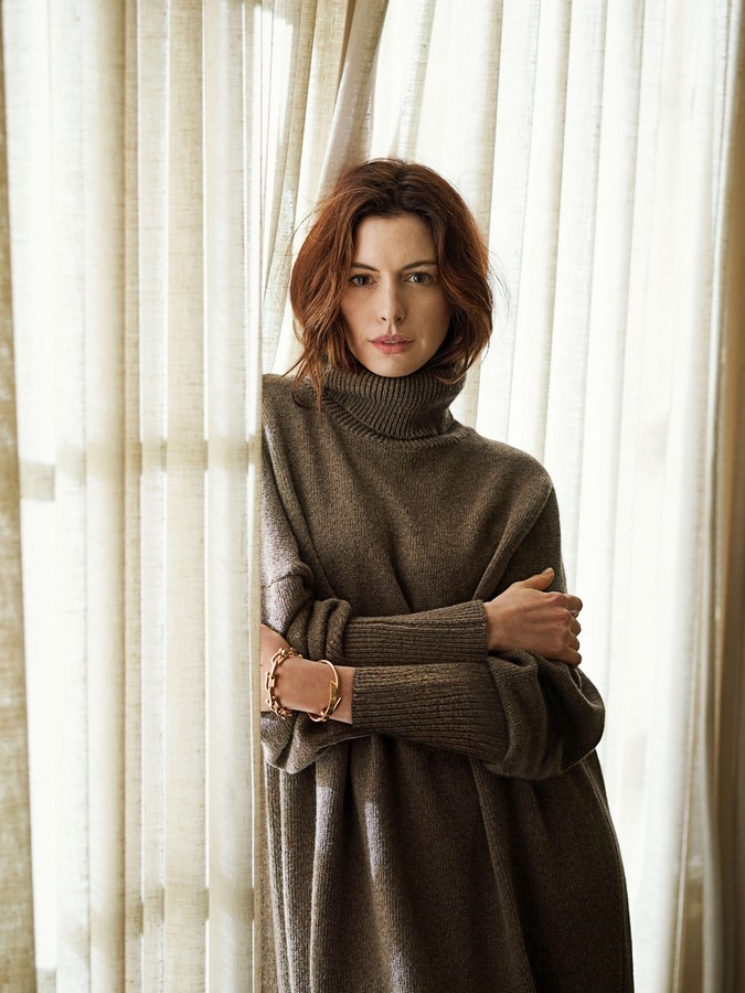 An inside look at all the houses owned by Anne Hathaway Sheet1