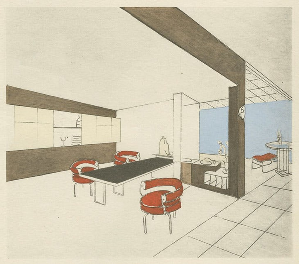 10 things you did not know about Charlotte Perriand sheet7