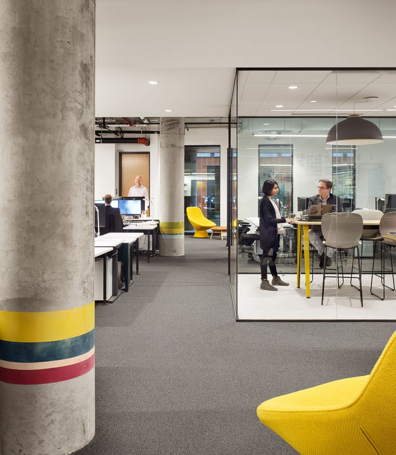 An Inside look at the Studios of Perkins+Will Sheet10