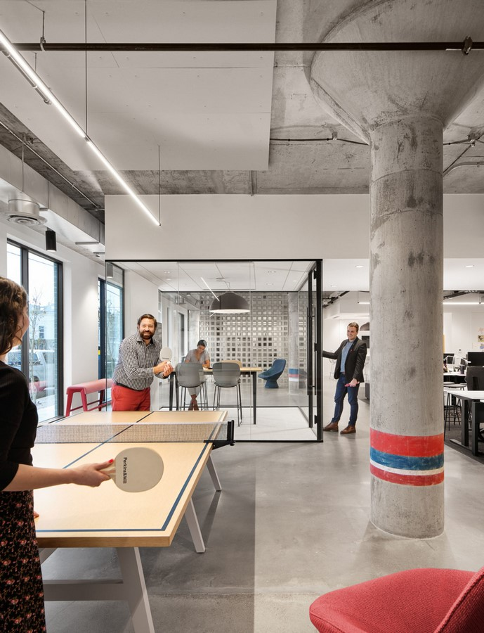 An Inside look at the Studios of Perkins+Will Sheet11