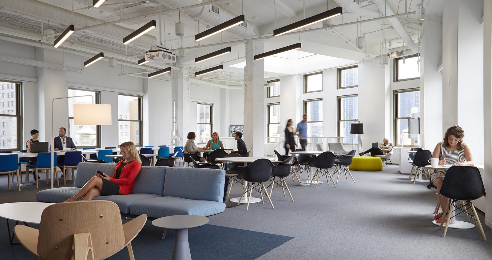 An Inside look at the Studios of Perkins+Will Sheet5