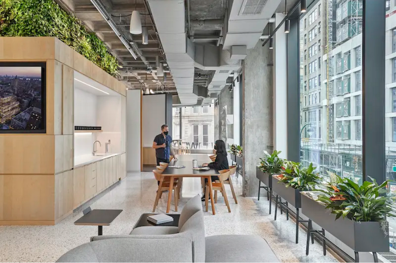 An Inside look at the Studios of Perkins+Will Sheet8