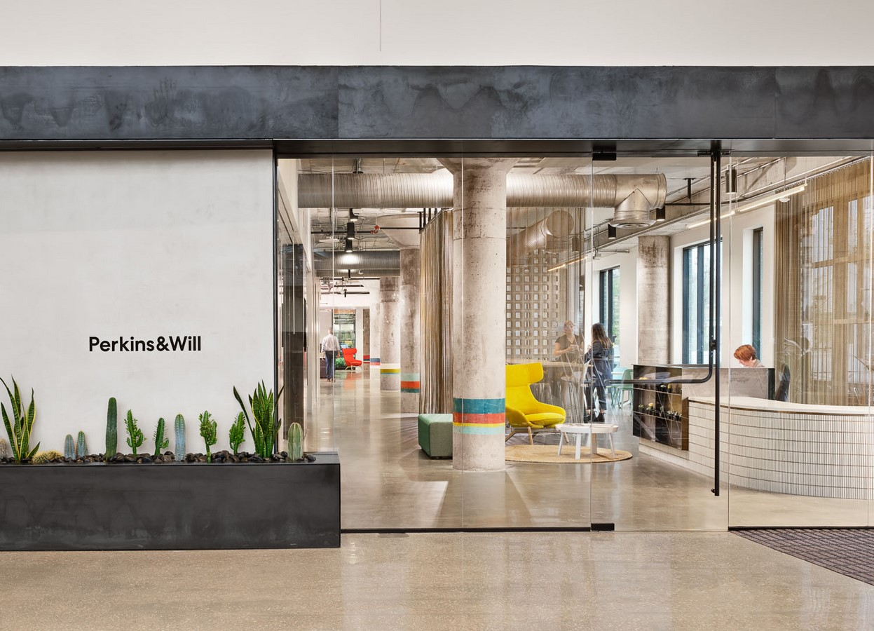 An Inside look at the Studios of Perkins+Will Sheet9