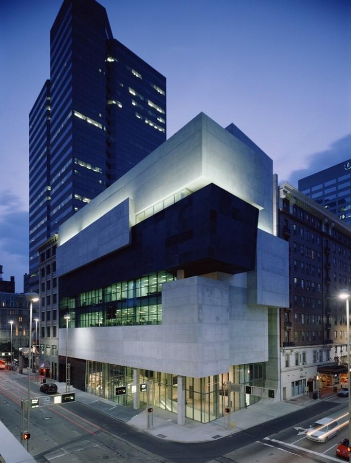 An Inside look at the Studios of Zaha Hadid Architects Sheet2