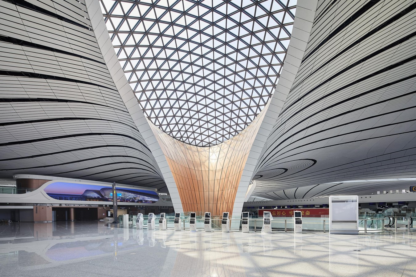 An Inside look at the Studios of Zaha Hadid Architects Sheet6