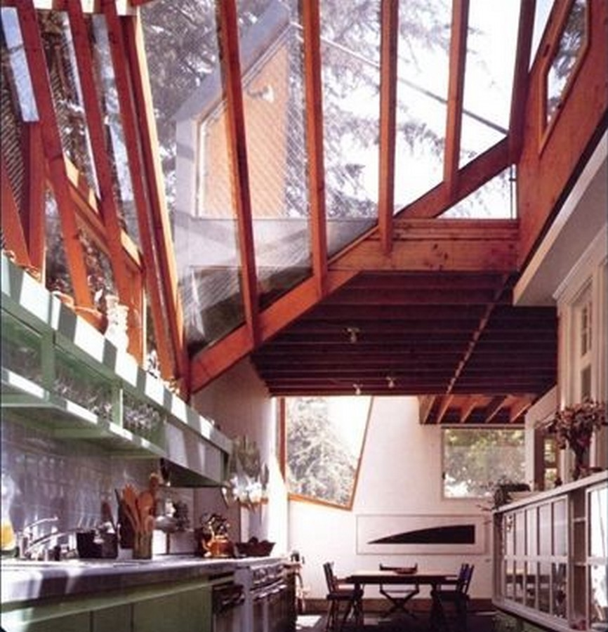 An Inside look at the Studios of Frank Gehry Sheet3