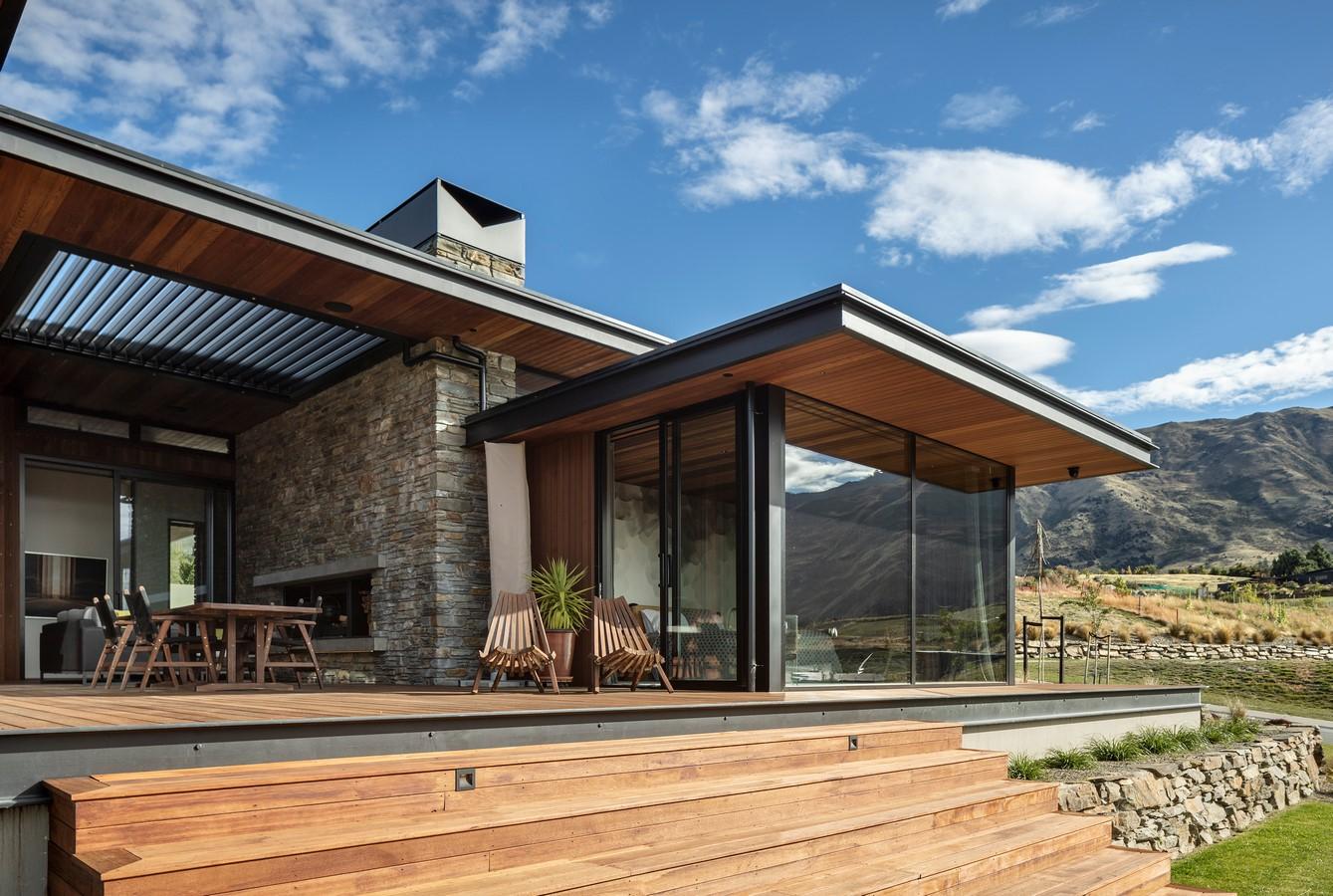 Pearl Lane by Condon Scott Architects - Sheet 1