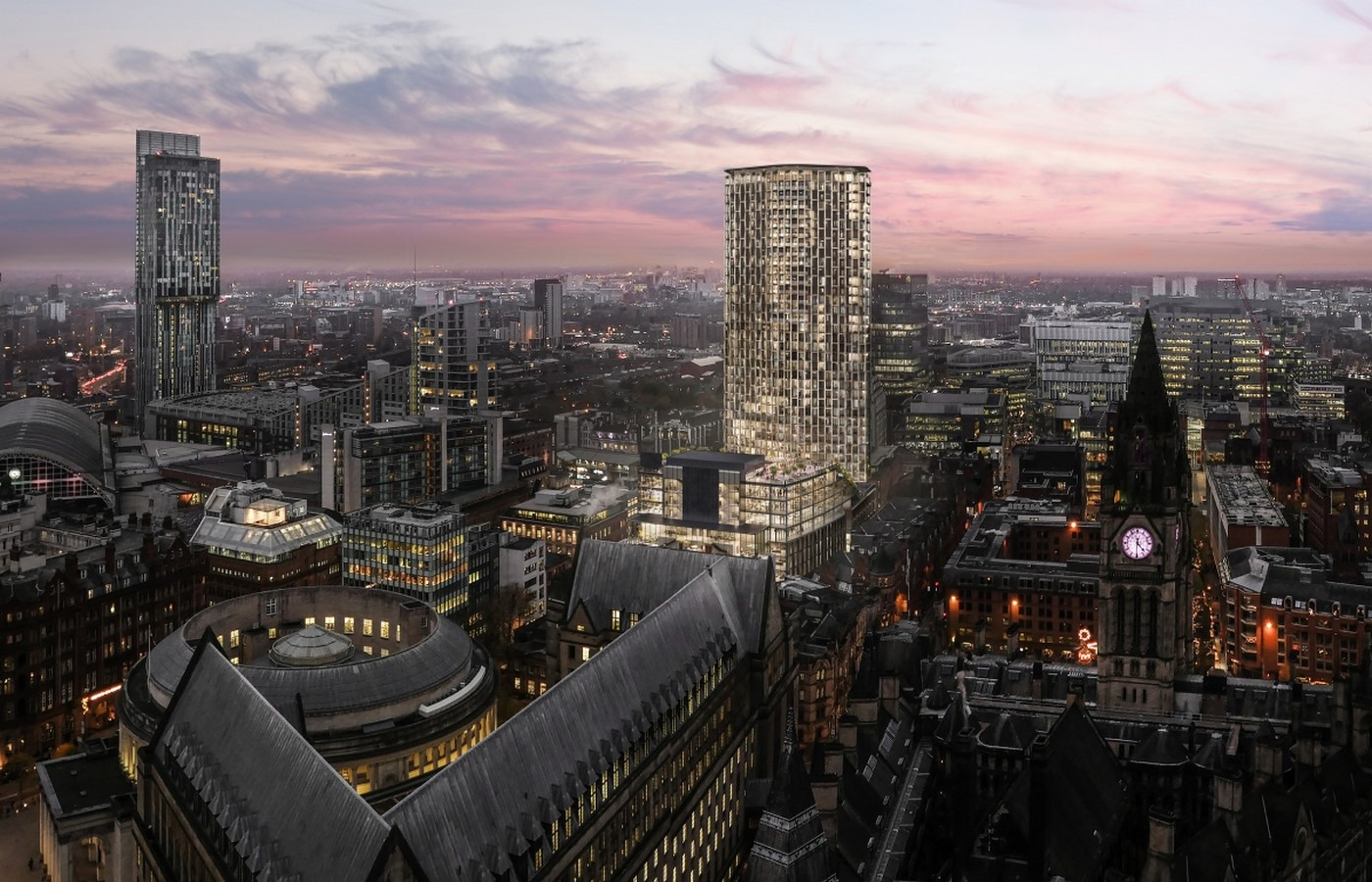 Hodder + Partners- 15 Iconic Projects Sheet41