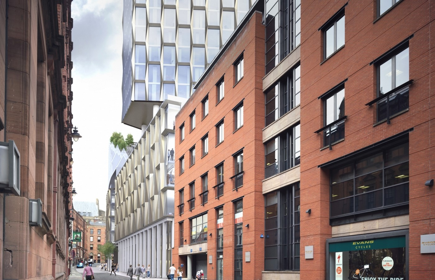 Hodder + Partners- 15 Iconic Projects Sheet43