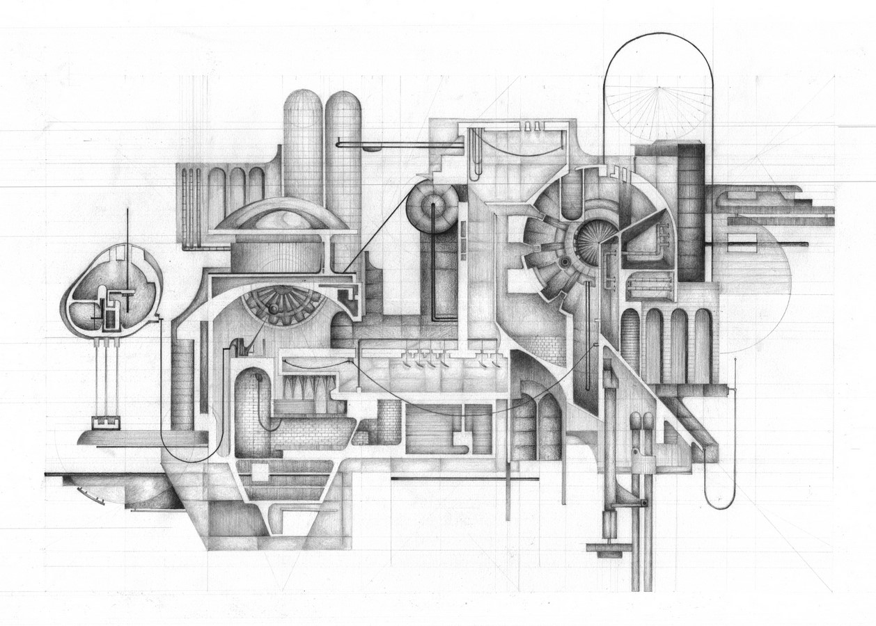 The Point of Perspective in Architecture of Growth Sheet2