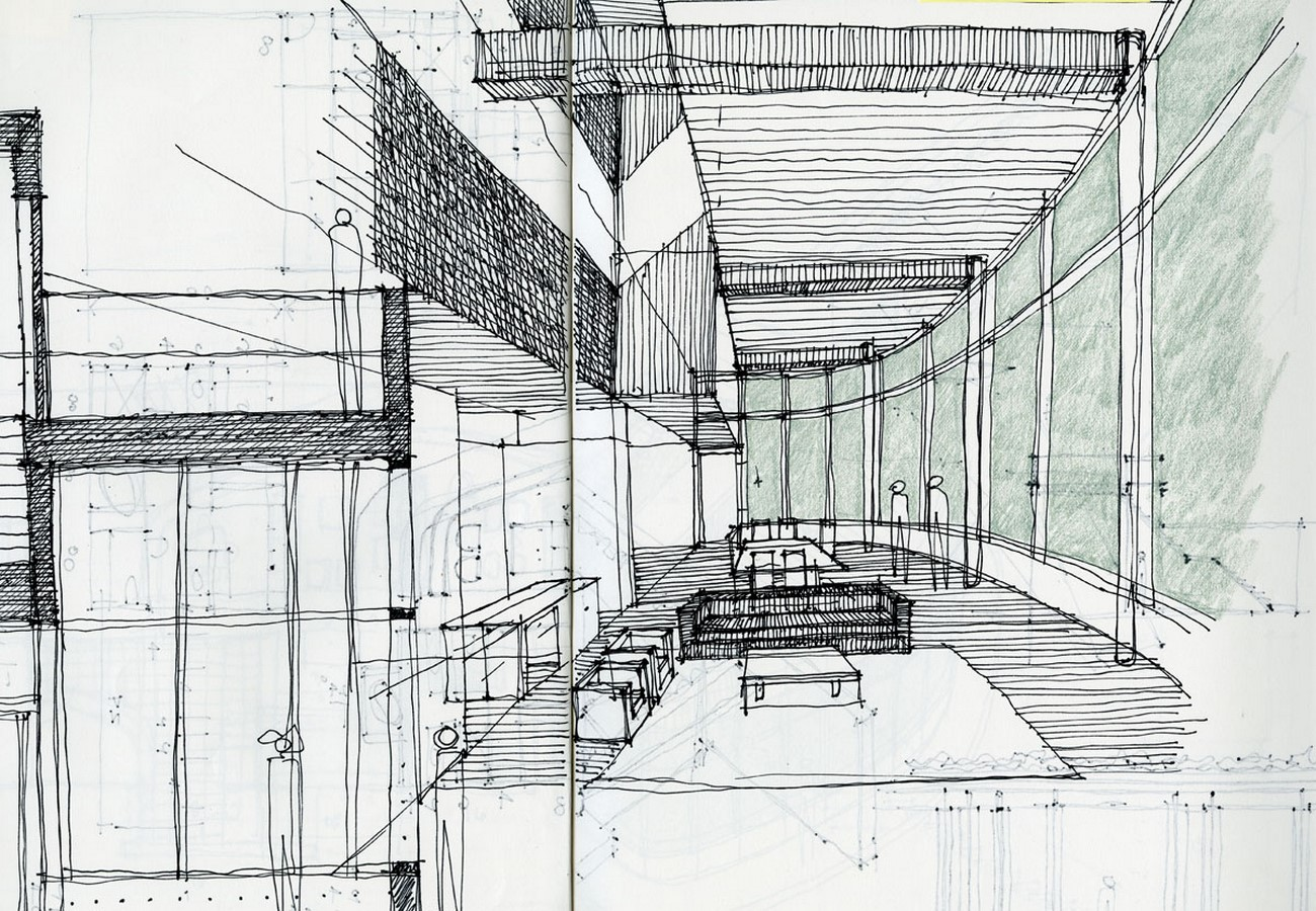 The Point of Perspective in Architecture of Growth Sheet3