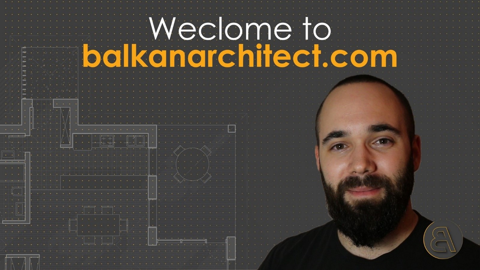 10 Youtube channel to follow for learning architectural softwares Sheet8