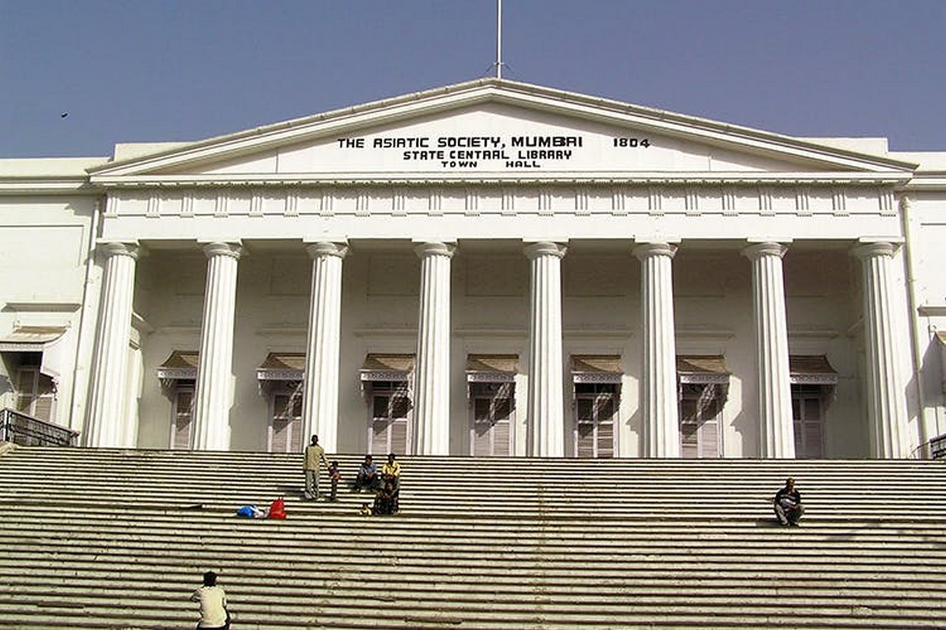Libraries in India: 15 Iconic Projects Sheet11