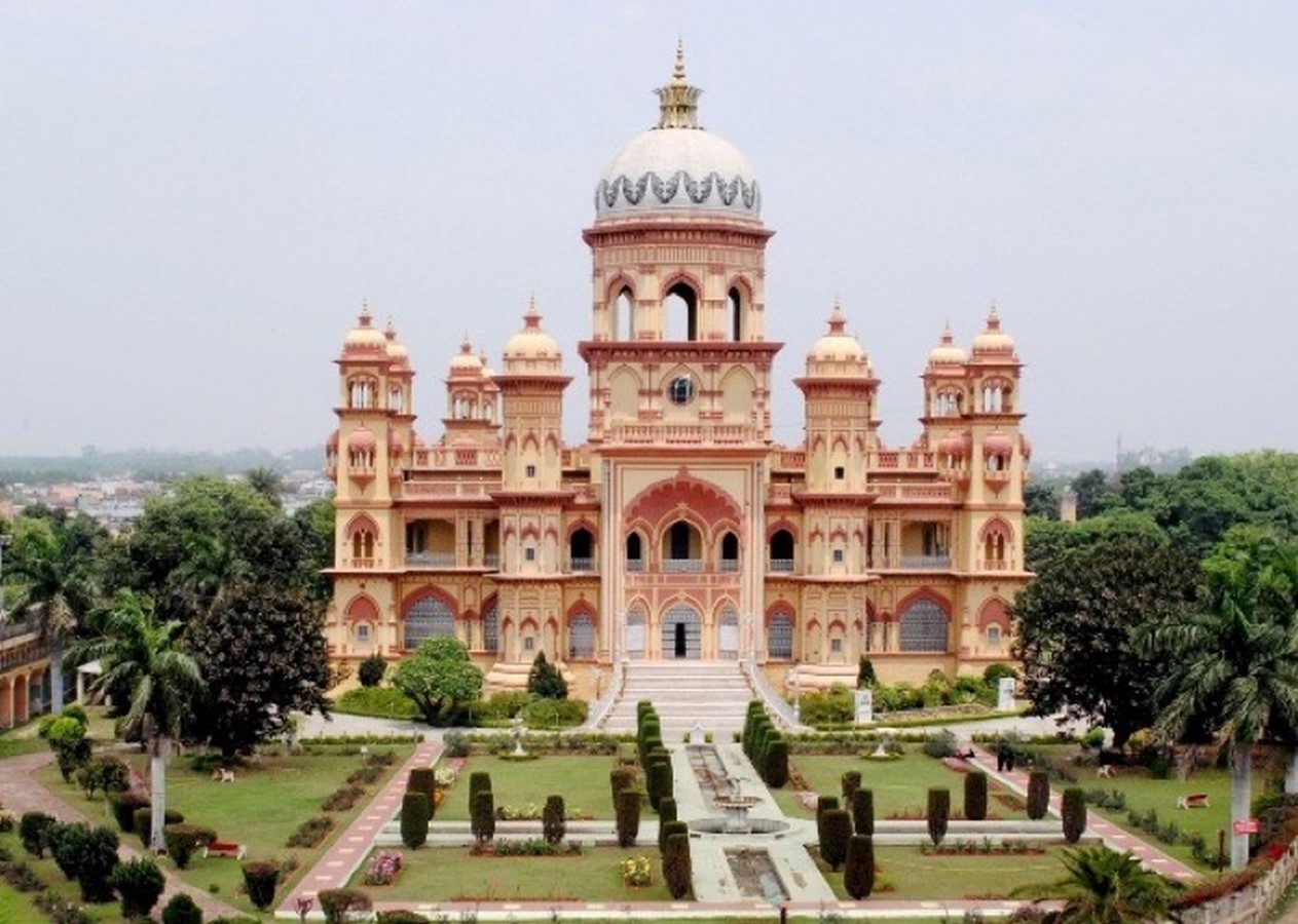 Libraries in India: 15 Iconic Projects Sheet12