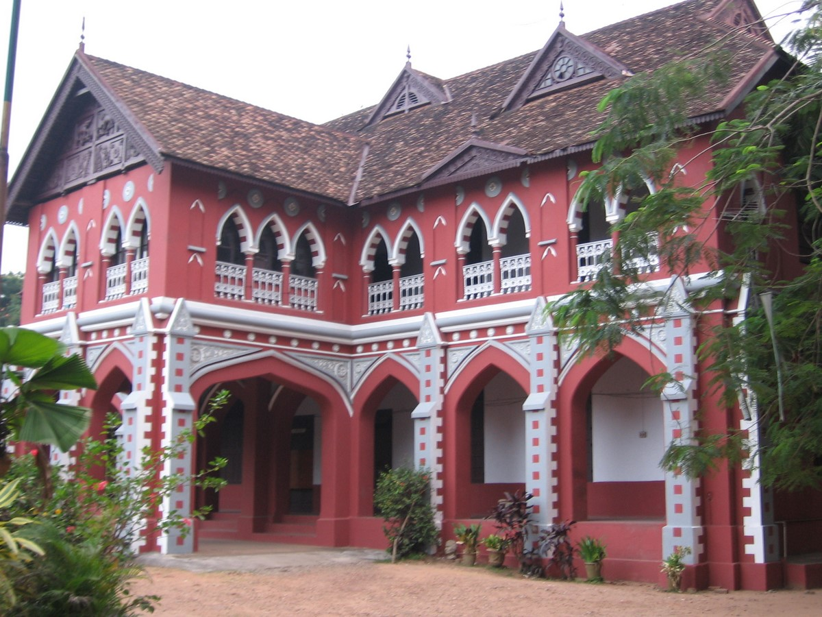 Libraries in India: 15 Iconic Projects Sheet13