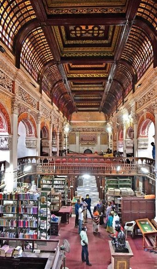 Libraries in India: 15 Iconic Projects Sheet2