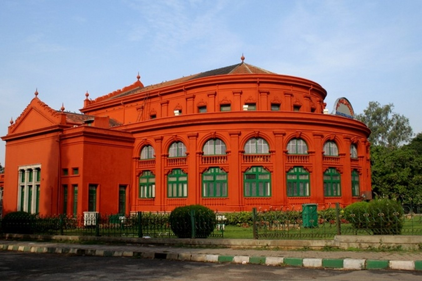 Libraries in India: 15 Iconic Projects Sheet3