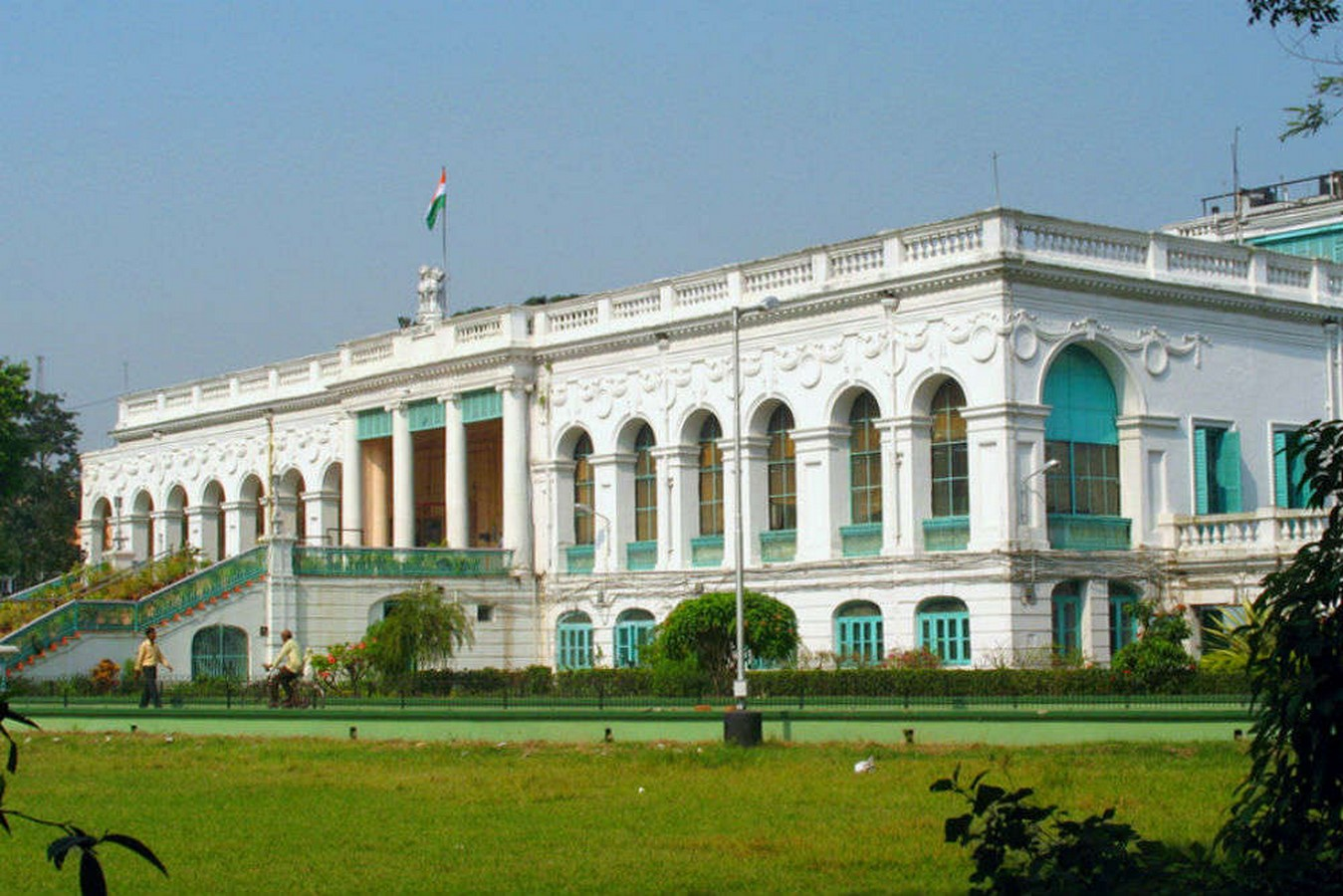 Libraries in India: 15 Iconic Projects Sheet8