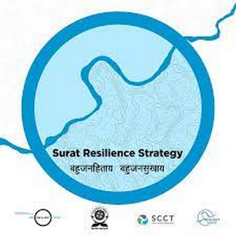 Surat City Resilience Strategy Sheet5