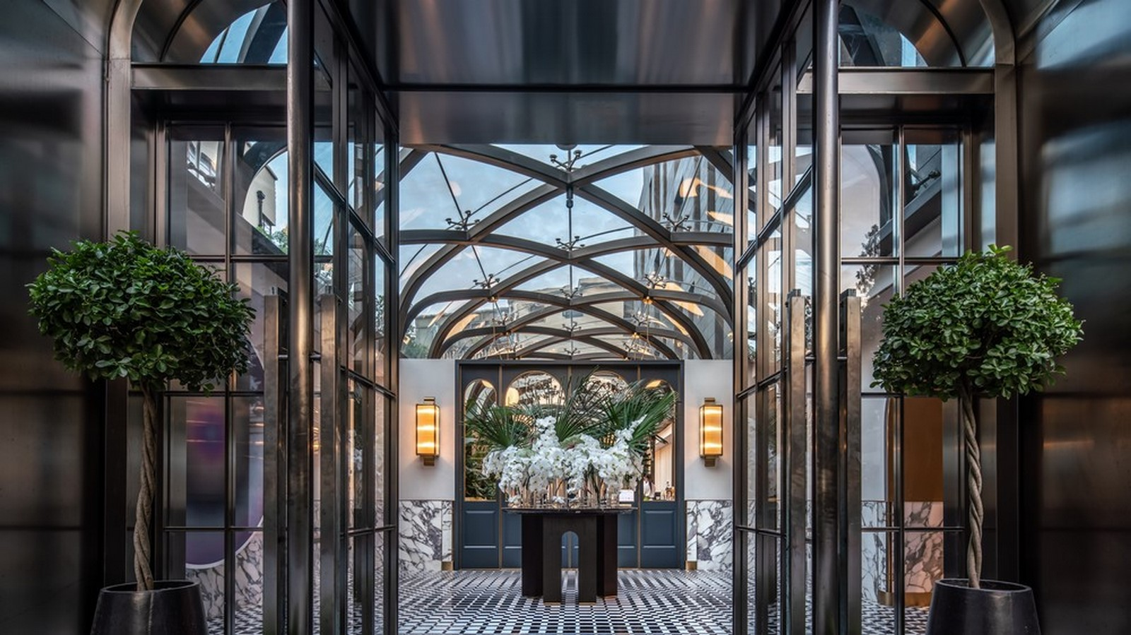 10 Reasons why Architects should visit Shanghai Sheet11