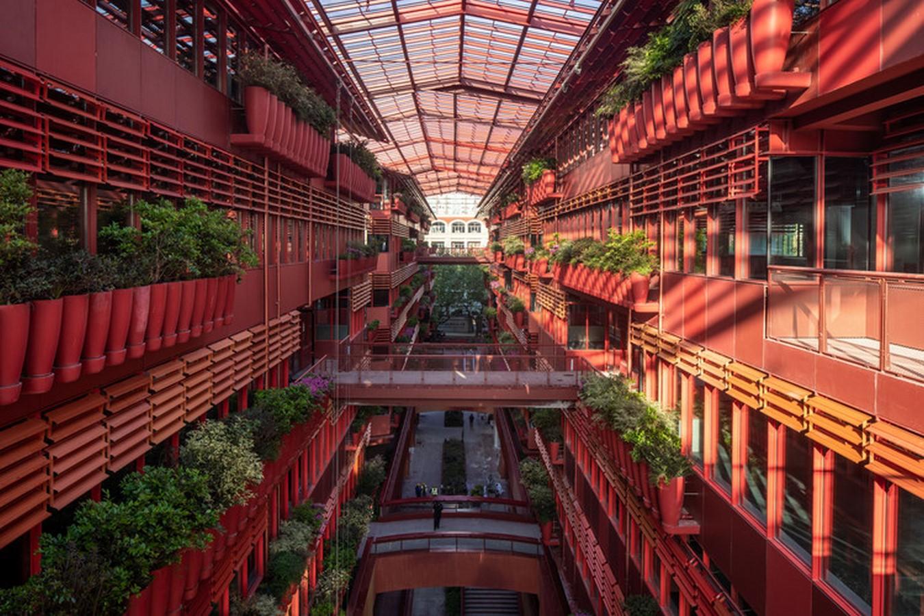 10 Reasons why Architects should visit Shanghai Sheet3