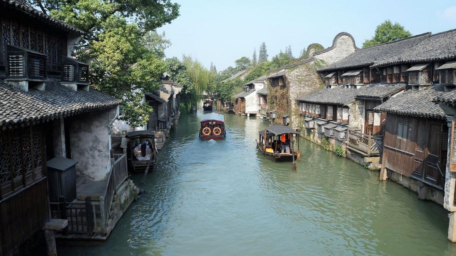 10 Reasons why Architects should visit Shanghai Sheet4
