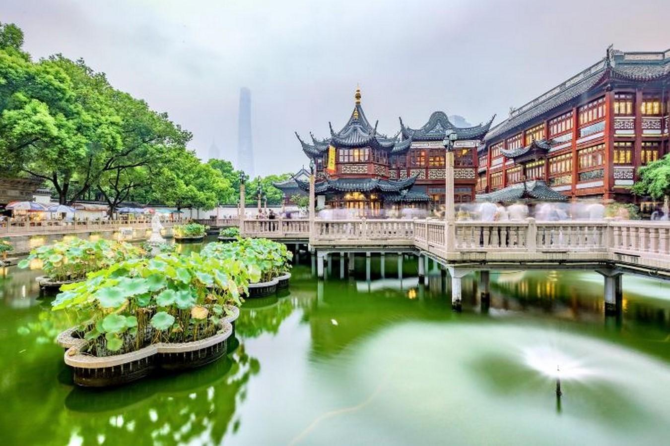 10 Reasons why Architects should visit Shanghai Sheet9
