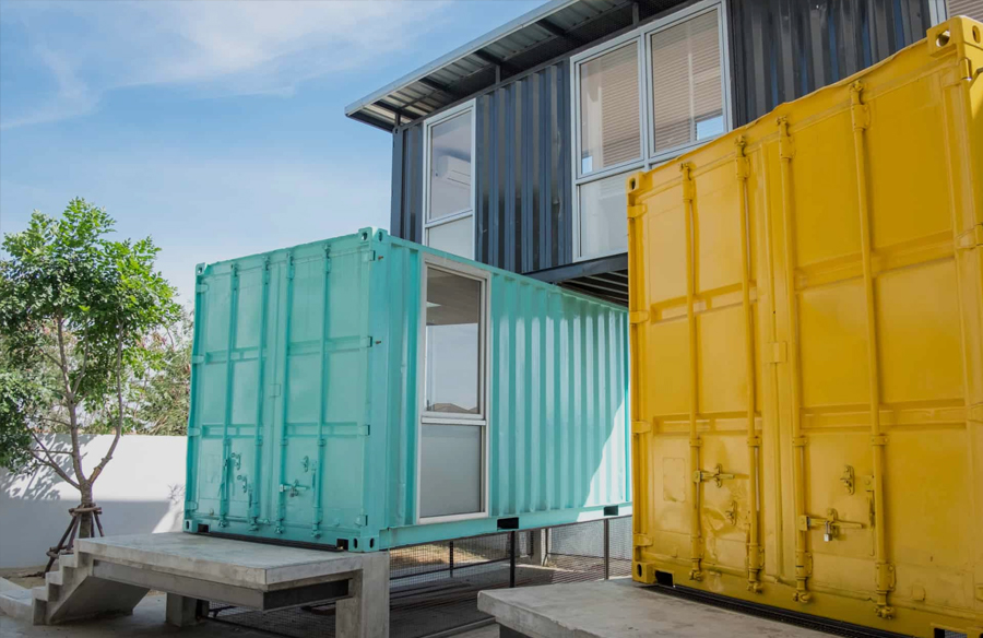 10 Pros and Cons of Container Architecture