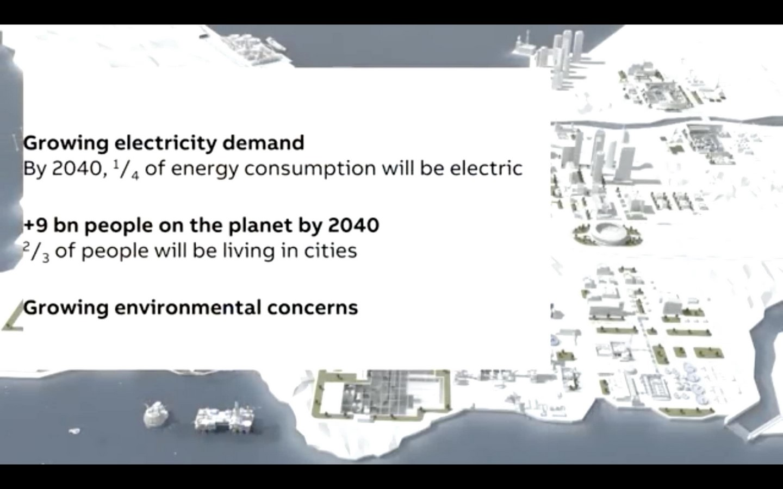 Youtube for Architects: 'Smart Cities / Smart Buildings' seminar- Zaha Hadid Architects Sheet4